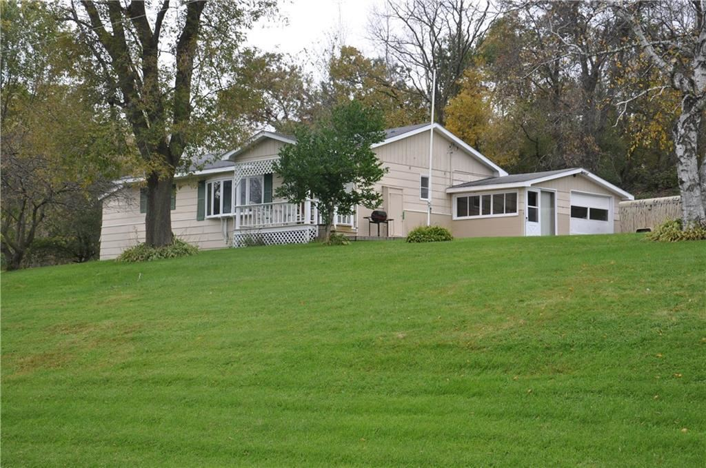 W18262 State Road 95, Johnson Creek, WI 54616 - MLS#: 1536958