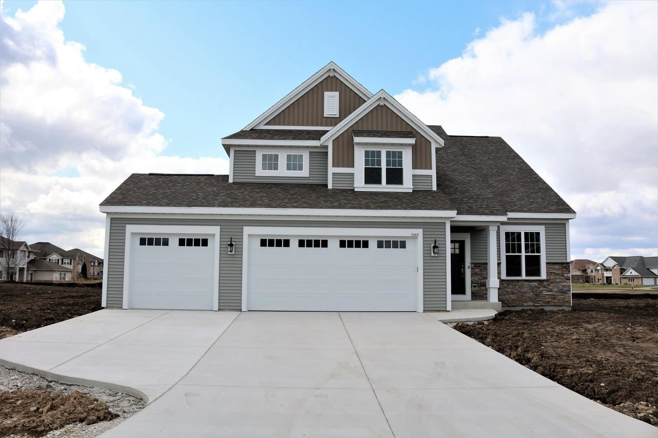 7069 Woodbridge Dr, Mount Pleasant, WI 53406 - MLS#: 1671959