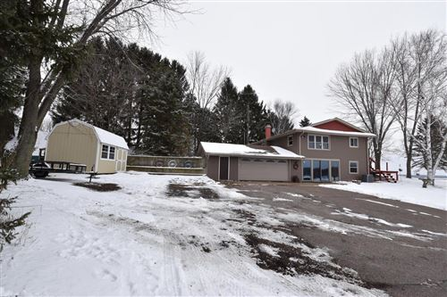 Photo of W3811 County Road A, Elkhorn, WI 53121 (MLS # 1672960)