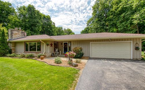 Photo of 10701 6 1/2 Mile Rd, Caledonia, WI 53108 (MLS # 1679960)