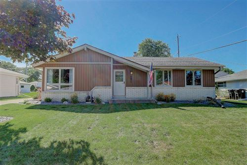 Photo of 5971 S Indiana Ave, Cudahy, WI 53110 (MLS # 1709961)