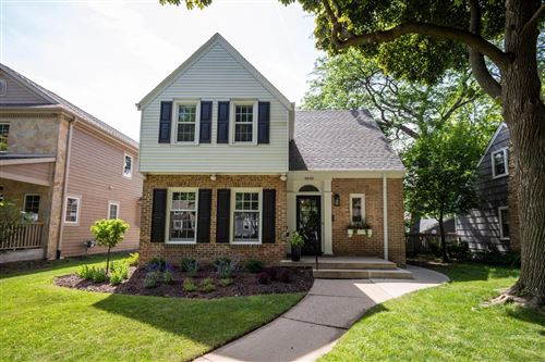 Photo of 4845 N Bartlett Ave, Whitefish Bay, WI 53217 (MLS # 1695963)