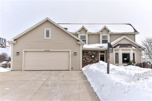 Photo of W231N7866 Martin Ct, Sussex, WI 53089 (MLS # 1726963)