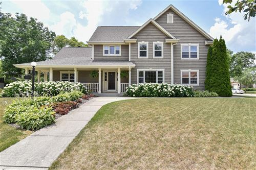 Photo of 4575 S 122nd St, Greenfield, WI 53228 (MLS # 1750964)