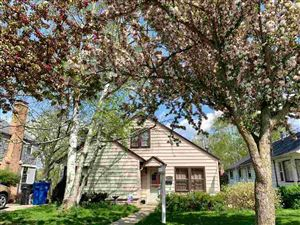 Photo of 125 Riverlawn Ave, Watertown, WI 53094 (MLS # 1856964)
