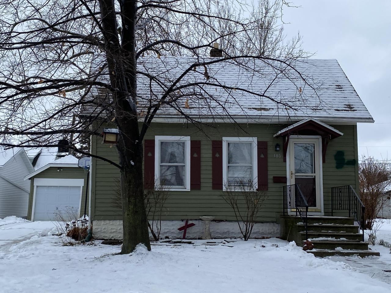 180 Boyd St, Fond du Lac, WI 54935 - MLS#: 1725964