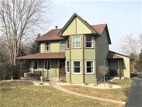 Photo of 8676 226th Ave, Salem, WI 53168 (MLS # 1680965)