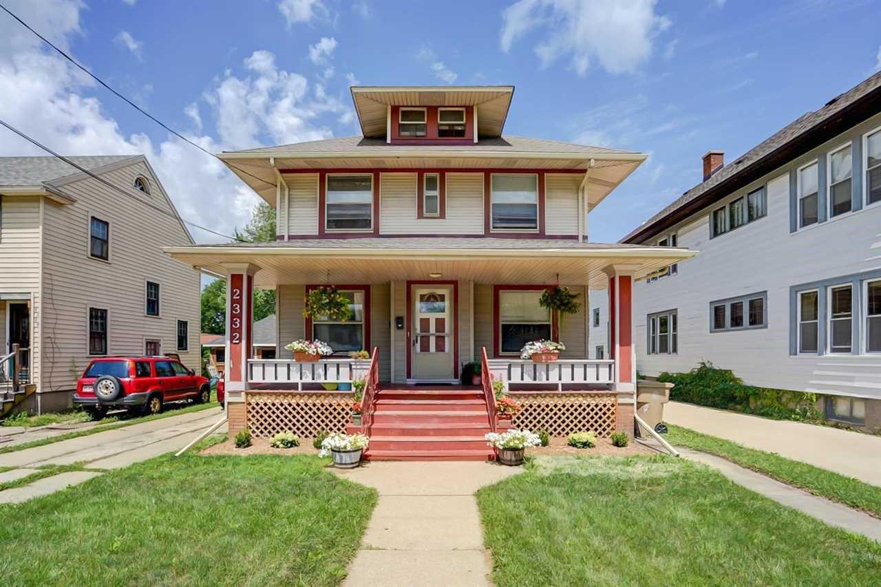 2332 E Washington Ave, Madison, WI 53704 - MLS#: 1888965