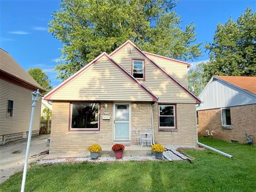 Photo of 4711 N 127th St, Butler, WI 53007 (MLS # 1707966)