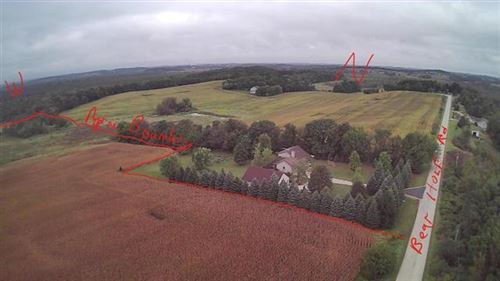Photo of N3943 Bear Hole Rd, Jefferson, WI 53549 (MLS # 1882966)