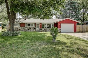 Photo of 8674 N 56th St, Brown Deer, WI 53223 (MLS # 1642967)