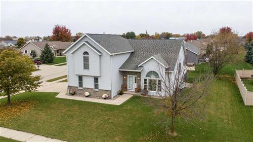 Photo of 490 OAK SPRING DRIVE, Lomira, WI 53048 (MLS # 50228967)