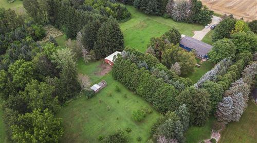 Photo of 3223 Maple Rd, Jackson, WI 53037 (MLS # 1700968)