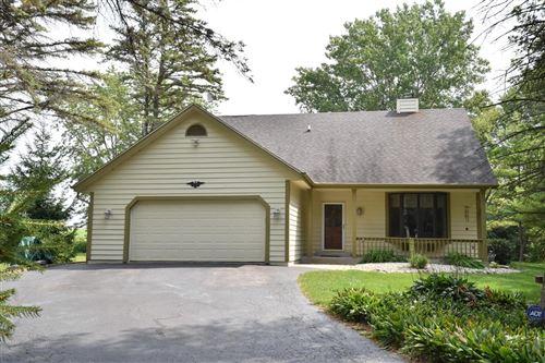 Photo of 9800 S Nicholson Rd, Oak Creek, WI 53154 (MLS # 1708968)