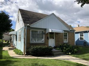 Photo of 603 Park Ave, South Milwaukee, WI 53172 (MLS # 1656970)