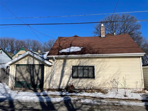 Photo of 4619 W Medford Ave, Milwaukee, WI 53216 (MLS # 1724970)