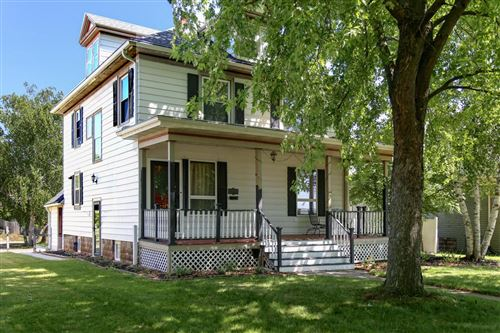 Photo of 128 Eastman St, Plymouth, WI 53073 (MLS # 1747970)