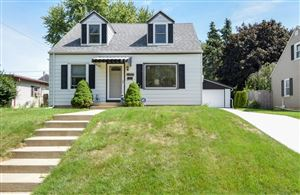 Photo of 2423 Harrison Pl, South Milwaukee, WI 53172 (MLS # 1656971)