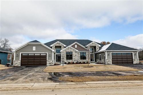 Photo of 19893 Overstone Dr #22-2, Lannon, WI 53046 (MLS # 1670972)