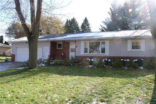 Photo of 119 Mohawk Dr, Beaver Dam, WI 53916 (MLS # 1666974)