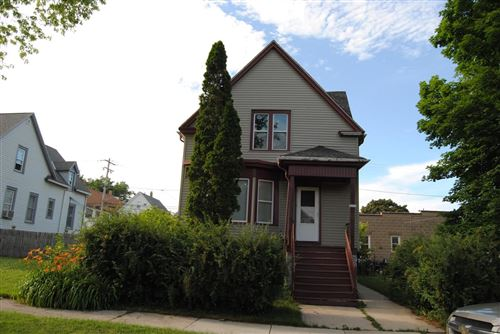 Photo of 3672 E Munkwitz Ave, Cudahy, WI 53110 (MLS # 1749974)