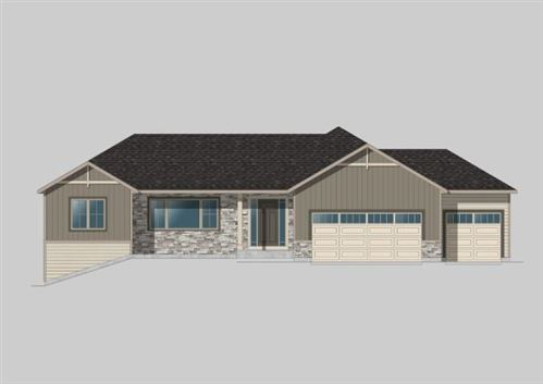 Photo of 408 Saratoga Dr, Johnson Creek, WI 53038 (MLS # 1726975)