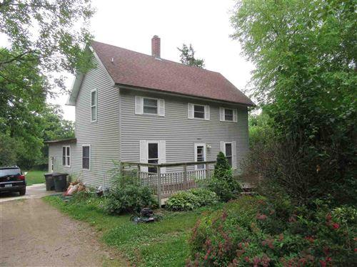 Photo of N6844 County Road B, Lake Mills, WI 53551 (MLS # 1886975)