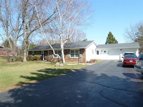 Photo of N1678 County Road K, Fort Atkinson, WI 53538 (MLS # 1732976)