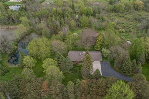 Photo of 1460 County Road C, Grafton, WI 53024 (MLS # 1659977)