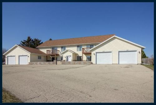 Photo of 711 Badger Ct #-717, Fort Atkinson, WI 53538 (MLS # 1732978)