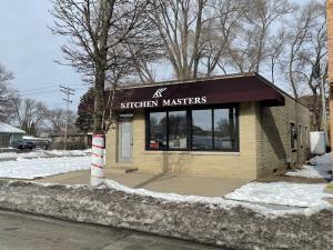 Photo of 1301 E 17TH STREET, Marshfield, WI 54449 (MLS # 1805978)