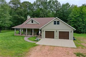 Photo of 8626 FALCON ROAD, Marshfield, WI 54449 (MLS # 21811978)