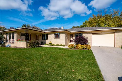 Photo of 174 E Green Bay Ave, Saukville, WI 53080 (MLS # 1734979)