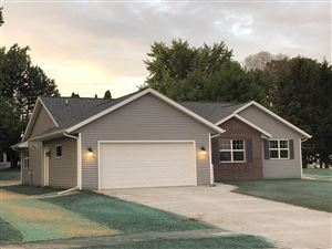 Photo of 408 Center Ave, Oostburg, WI 53070 (MLS # 1664980)