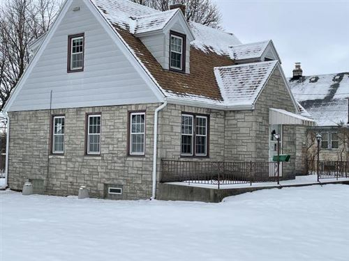 Photo of 6006 S Packard Ave, Cudahy, WI 53110 (MLS # 1725981)