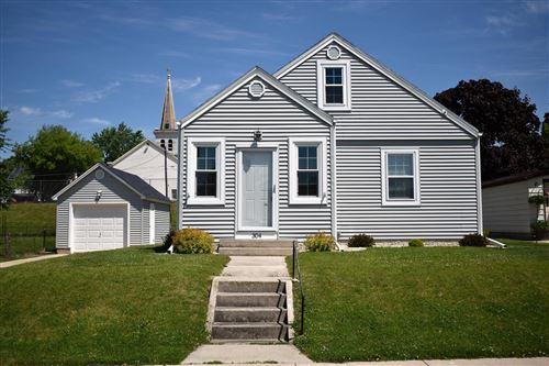 Photo of 304 St Rose Ave, Fredonia, WI 53021 (MLS # 1743981)