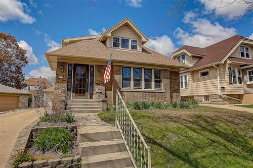 Photo of 1515 S 52nd St, West Milwaukee, WI 53214 (MLS # 1689984)