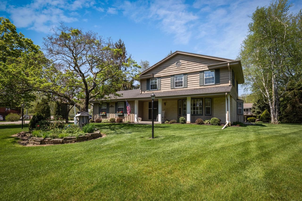 5500 W Branch Trl, Wind Point, WI 53402 - MLS#: 1690984