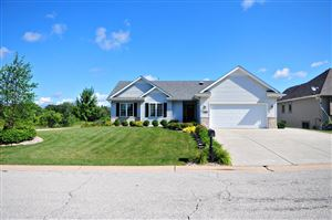 Photo of 6154 Biscayne Ave, Mount Pleasant, WI 53406 (MLS # 1652985)