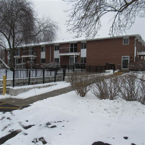 Photo of 6143 W Howard Ave #25, Greenfield, WI 53220 (MLS # 1672985)