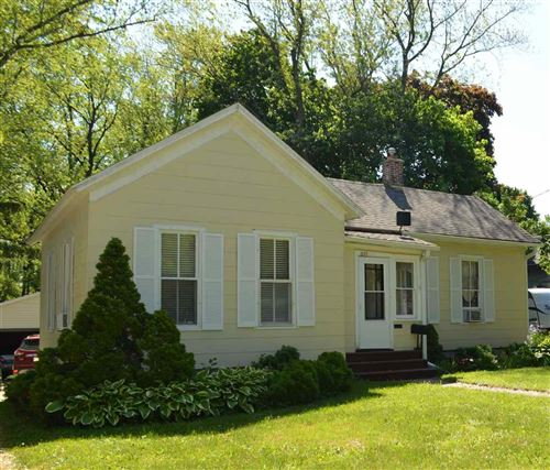 Photo of 267 N Fremont, Whitewater, WI 53190 (MLS # 1884986)
