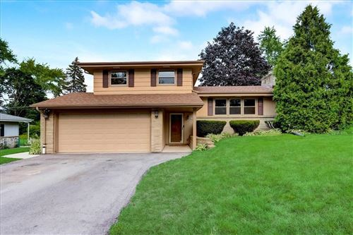 Photo of 4626 N 110th St, Wauwatosa, WI 53225 (MLS # 1751987)