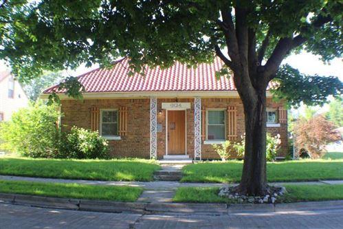Photo of 604 Whitcomb Ave, Sheboygan, WI 53081 (MLS # 1696989)