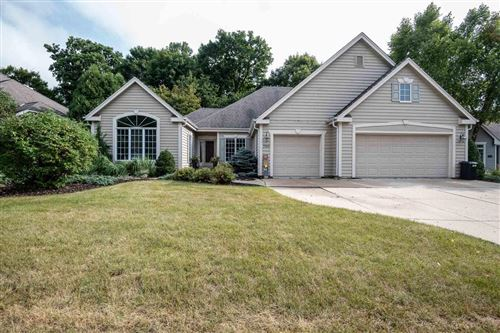 Photo of N34W7525 Lincoln Blvd, Cedarburg, WI 53012 (MLS # 1732989)