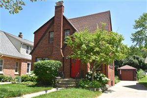 Photo of 2550 N 67th St, Wauwatosa, WI 53213 (MLS # 1645990)