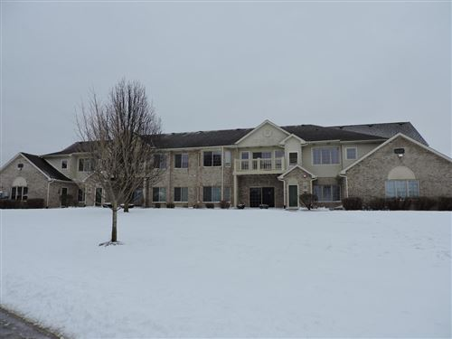 Photo of 6631 Spring Hill Dr #67, Mount Pleasant, WI 53406 (MLS # 1671990)
