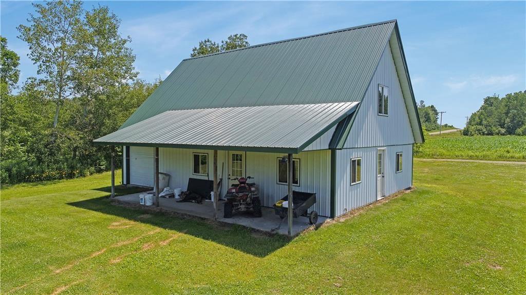 20950 Cty Rd G, Menomonee Falls, WI 54433 - MLS#: 1543990