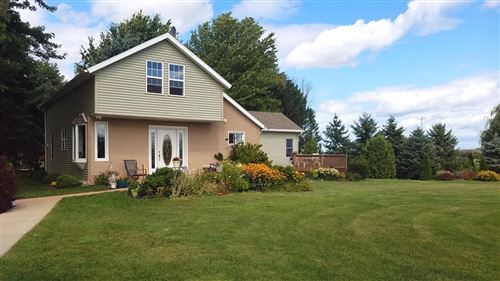 Photo of 3845 W County Road A S, Oostburg, WI 53070 (MLS # 1678991)