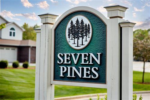 Photo of N99W14127 Seven Pines Way #B, Germantown, WI 53022 (MLS # 1753991)