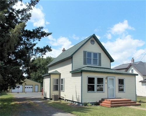 Photo of W5945 COUNTY ROAD Z, PLYMOUTH, WI 53073 (MLS # 1555992)
